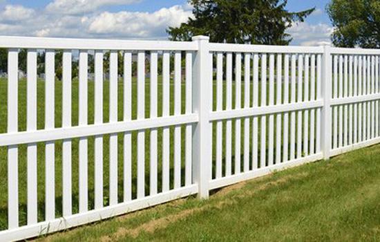 Bilt Well Fence Vinyl Wood Alumium Amp Chainlink Fencing
